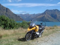 Lake Wakitipu-1